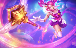 Lux Splash