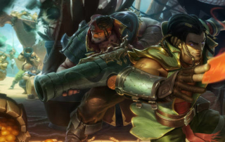 Graves_Twisted_Skins