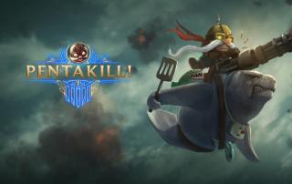 pentakill_corki