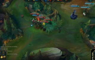 diamond invade screenshot