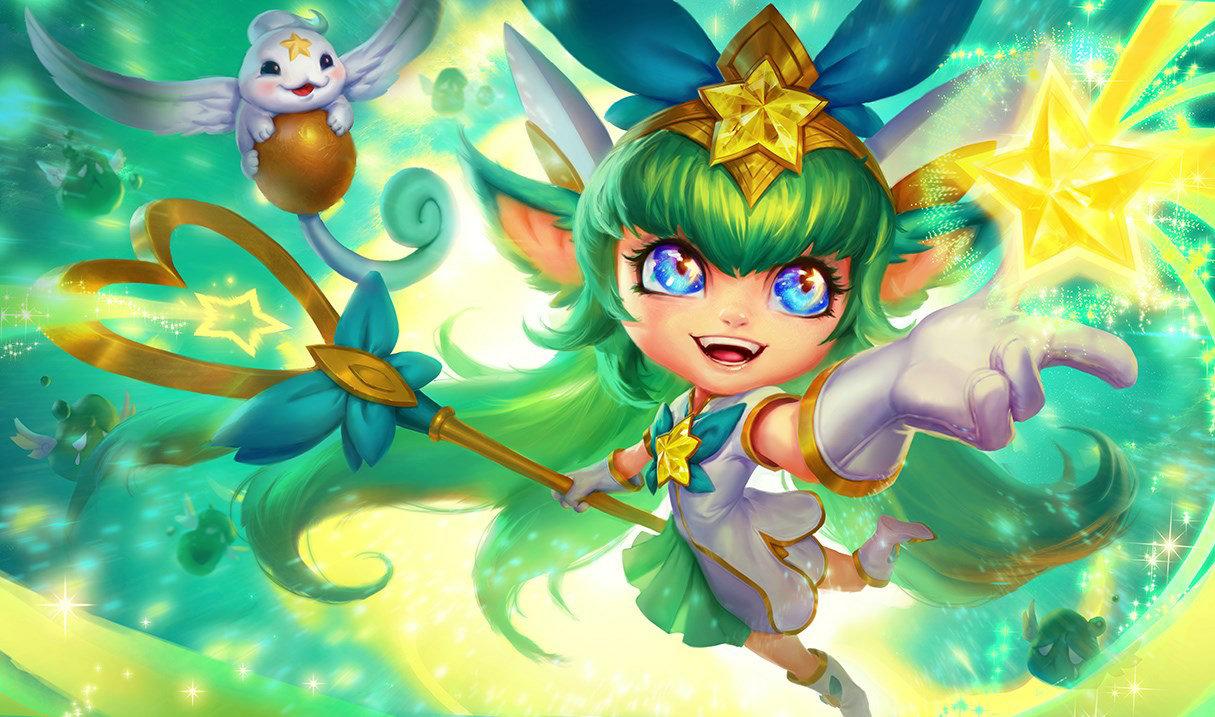 Sternenwächterin Lulu