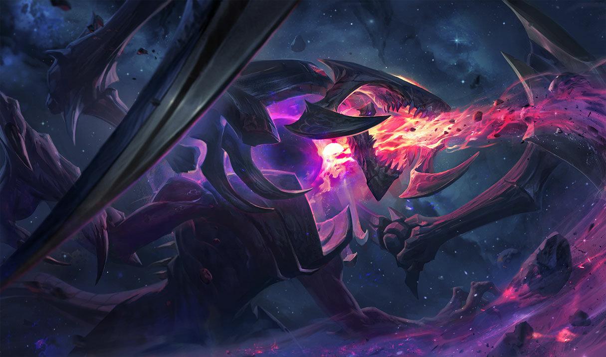 Sternenvernichter-Cho'Gath