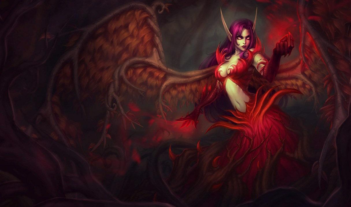 Schwarzdorn-Morgana