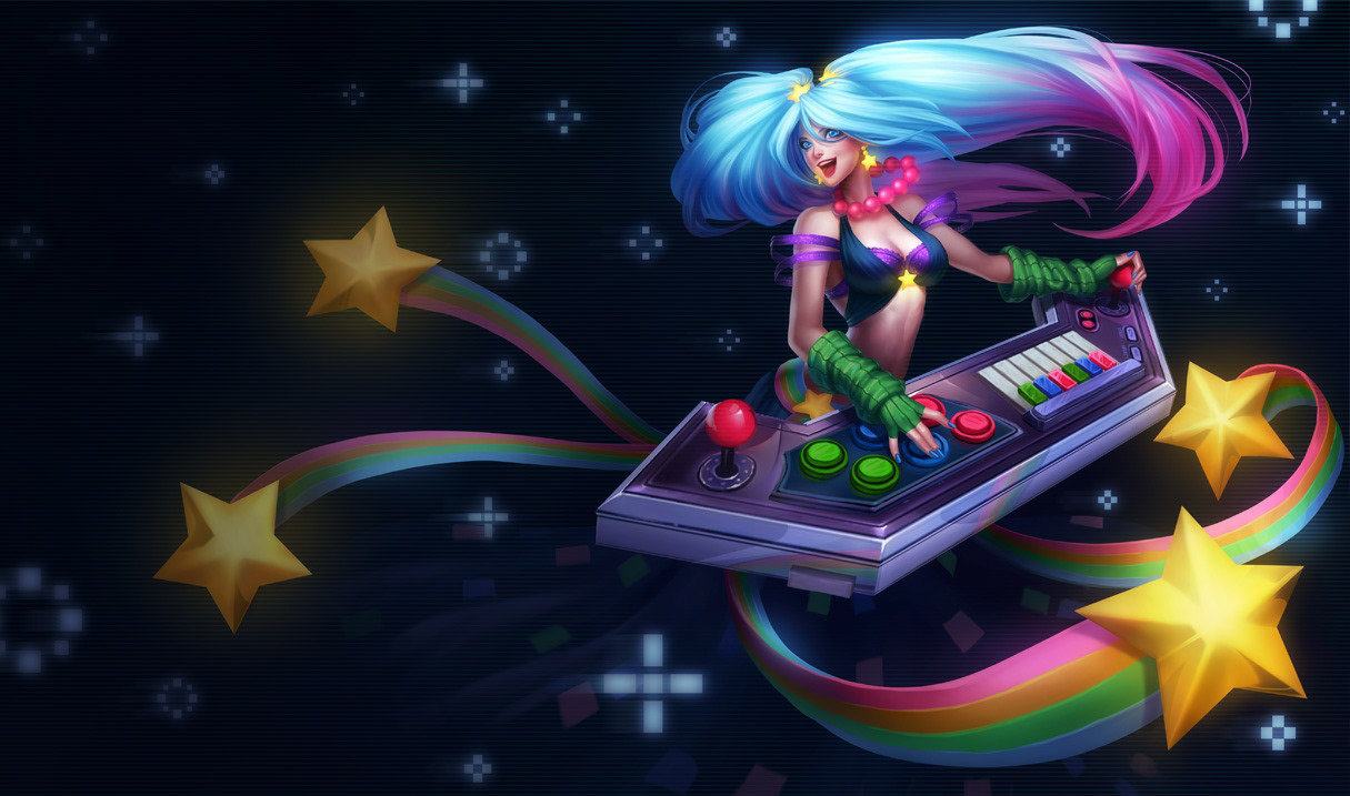Arcade-Sona