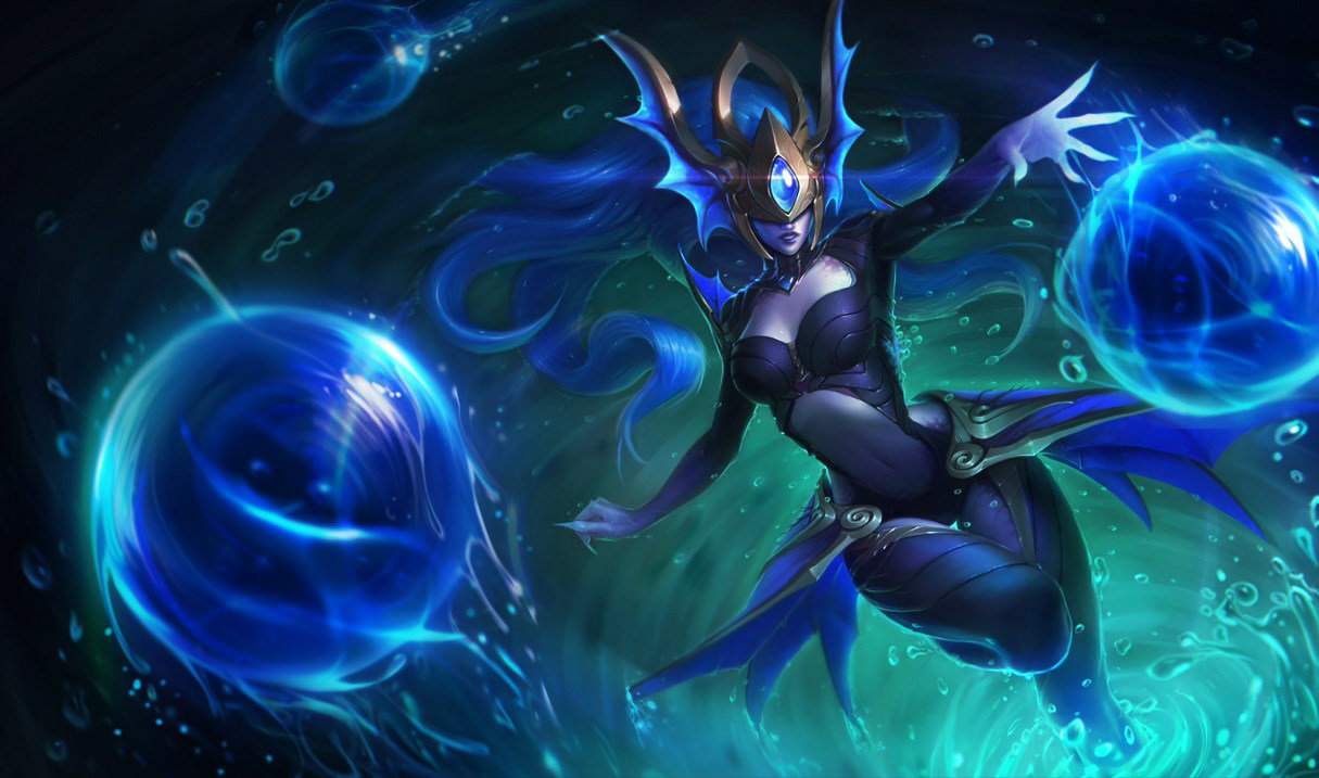 Atlantische Syndra