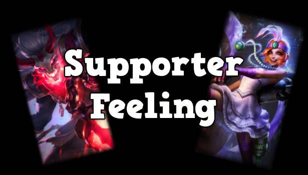 Supporter_Feeling