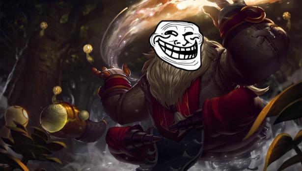 Bard Troll
